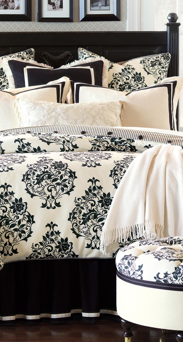 eastern accents bedding evelyn