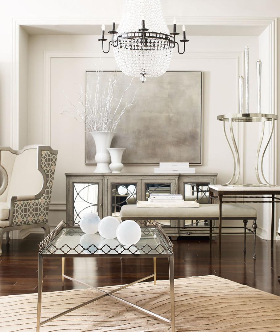 Fashion & Home Decor
