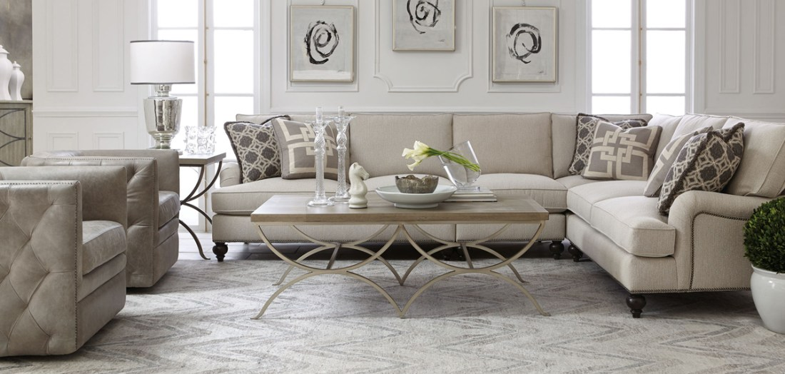 Interior Design Styles: Tonal Chic
