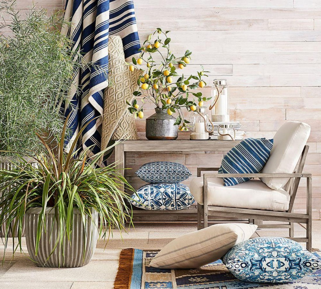 Coastal decorating ideas how to achieve the coastal for Coastal interior design