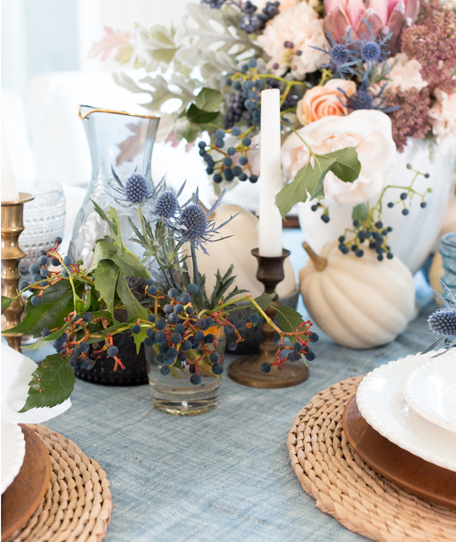 Fall Tablescapes Autumn Decorating Fall Table