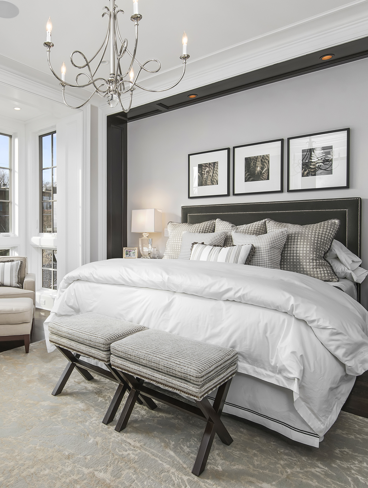 Bedroom Ideas from the Top Designers | Bedrooms Image Gallery