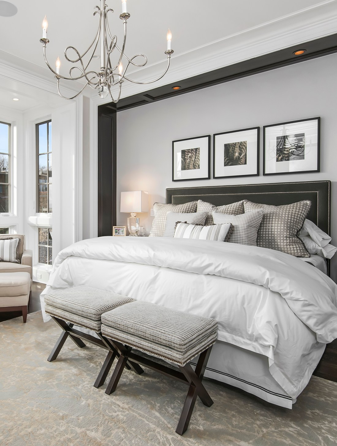 Bedroom Ideas from the Top Designers   Bedrooms Image Gallery