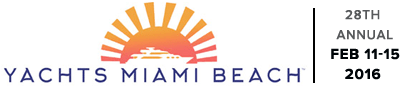 Yachts Miami Beach Boat Show