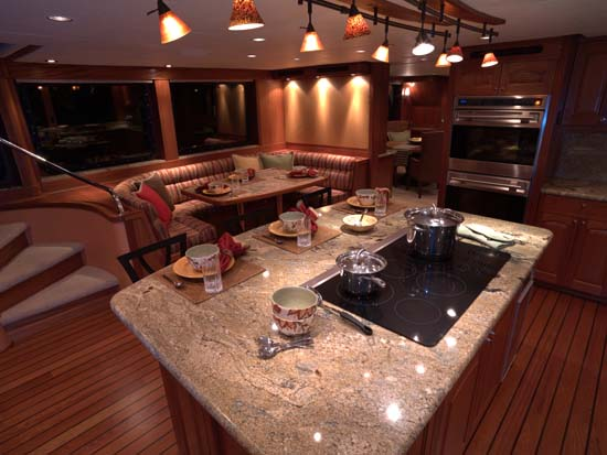 Yacht Broker Report AllSeas Yachts 92 For Sale