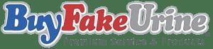 Buy Fake Urine Logo