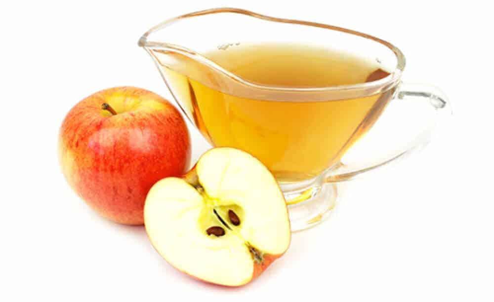 Apple Cider Vinegar Works for Hair Drug Test