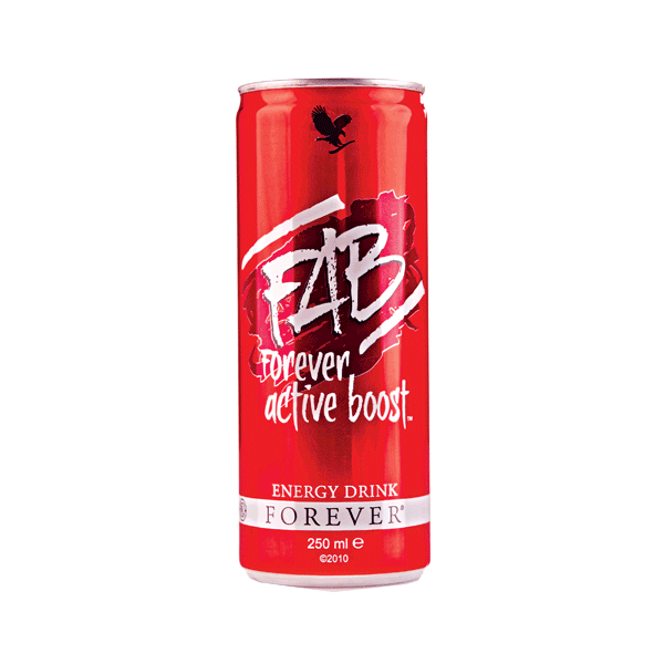 FAB Forever Active Boost UK