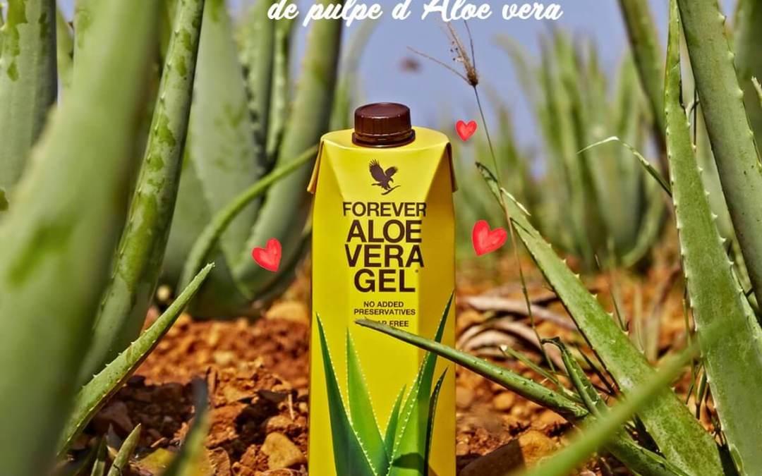 Forever Aloe Vera Drinks