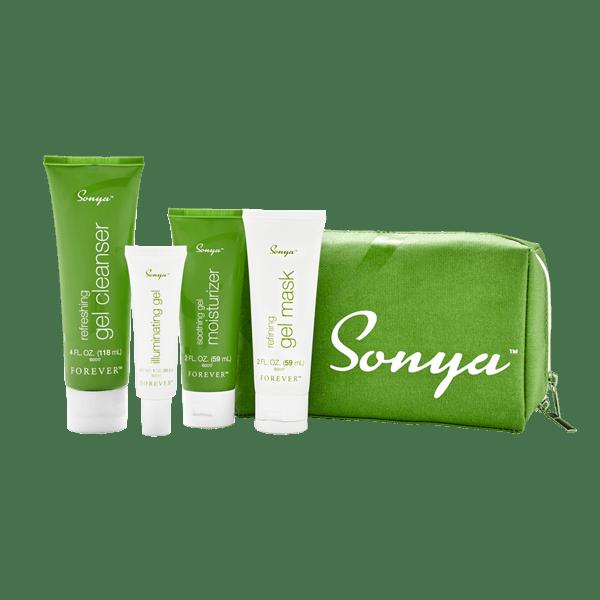 Sonya Daily Skincare System UK