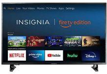 TV's on sale