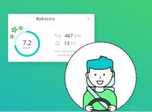 Rollr Mini RM01 – Best Gadget To Monitor Your Car Behaviour