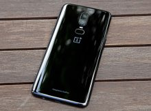 OnePlus 6 A6003 Appeared On Geekbench Running Android 8.1 Oreo