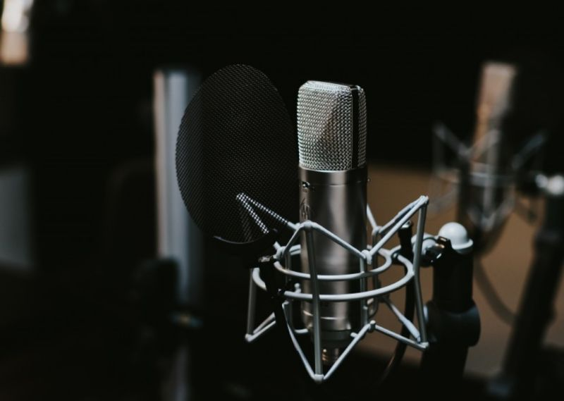 Best Music Recording Microphone