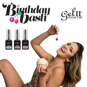 Gel II Birthday Bash Collection