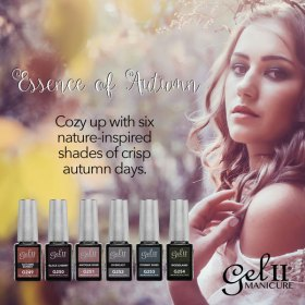 Gel II Essence of Autumn Collection