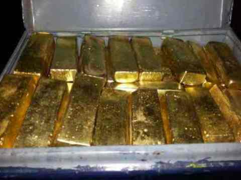 Buy cheap and affordable gold bars