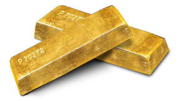 Physical gold bars on sale at wholesale price