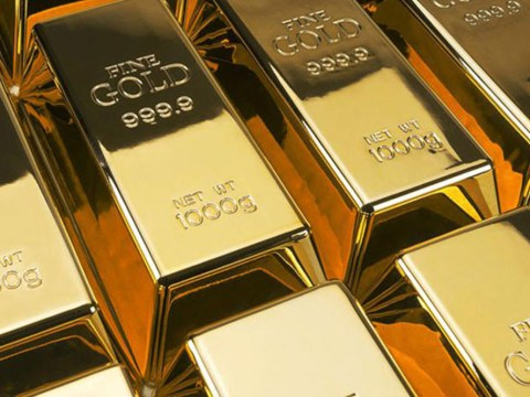 Buy gold in Dubai airport from Africa