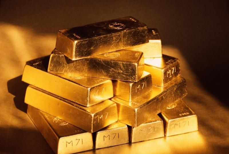 Buy gold online through us