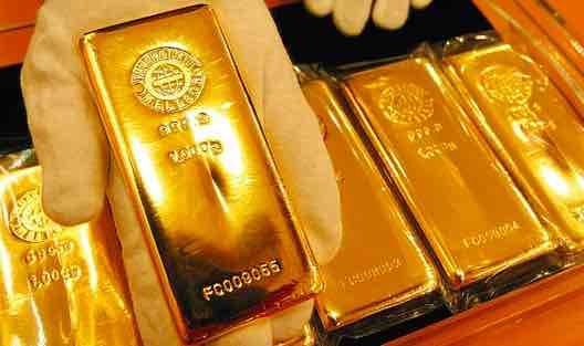 Buy gold in Kuwait online