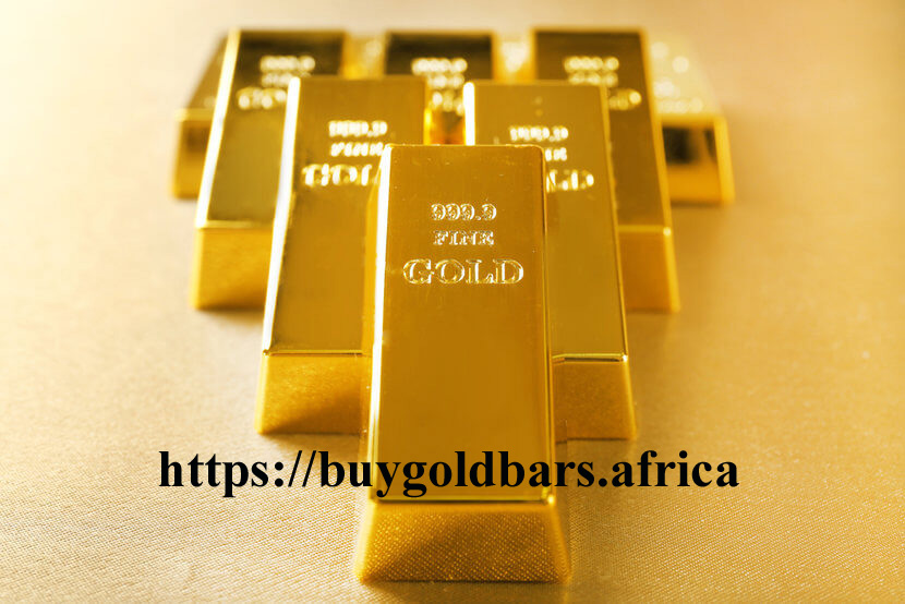 buy gold bars from us