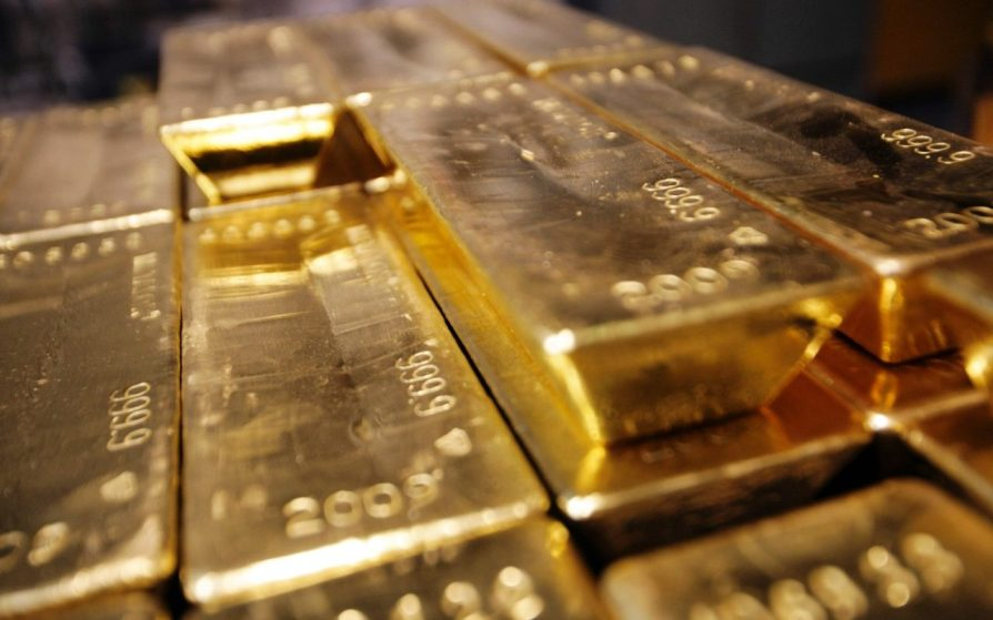 Buy gold in Congo through us