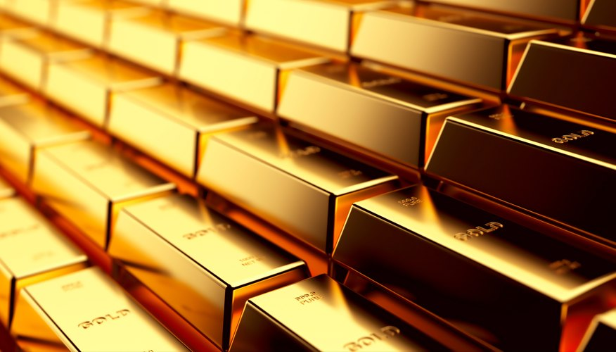 Where to buy gold from