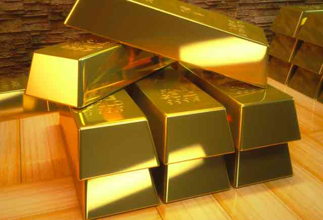 Buy gold at cheap prices