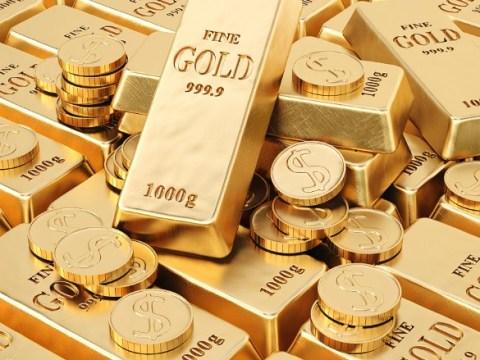 Where to buy gold Houston