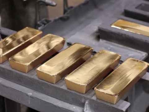 Buy gold bars for cash