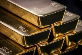 Buy a gold bar South Africa