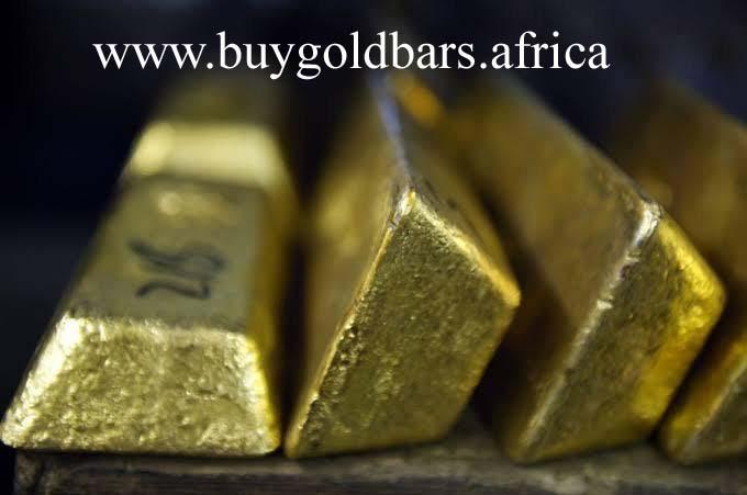 Buy gold bars online