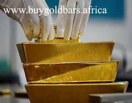 Buy gold bars locally