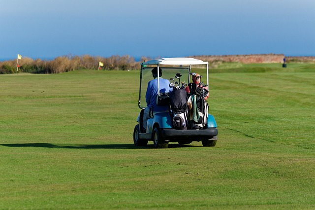 Improve Your Golf Game With This Helpful Advice