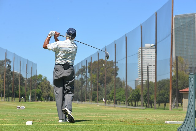 Improve Your Golf Game With These Great Tips