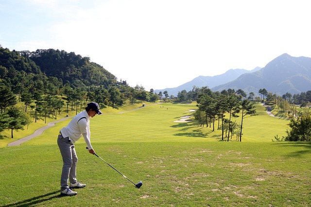 How To Improve Your Golf Playing Skills