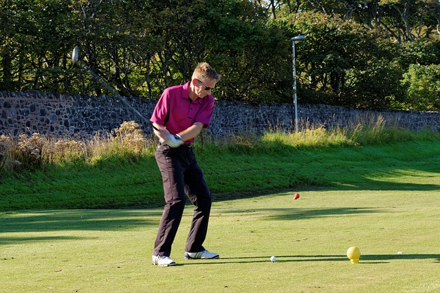 Impress Your Friends With These Great Golfing Tips