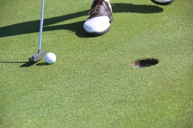 Follow These Tips To Increase Your Golf Skills