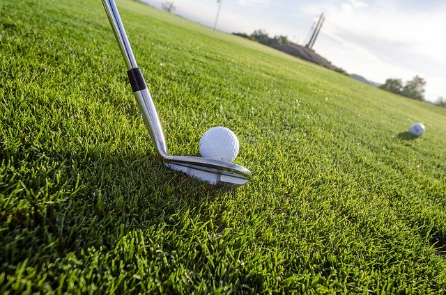 Enhance Your Golf Game With This Advice