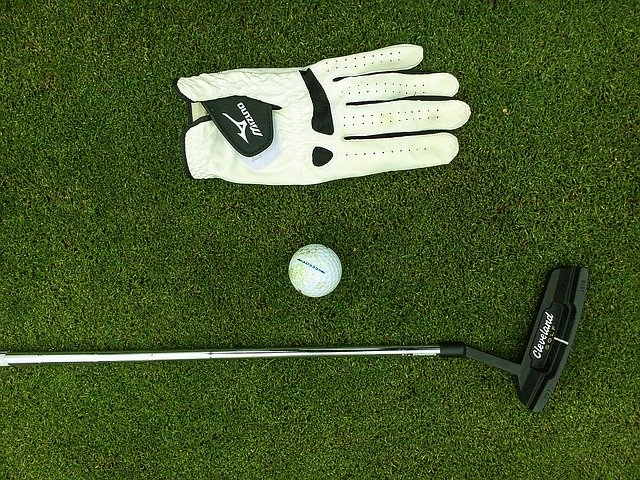 Helpful Tips To Improve Your Golf Game