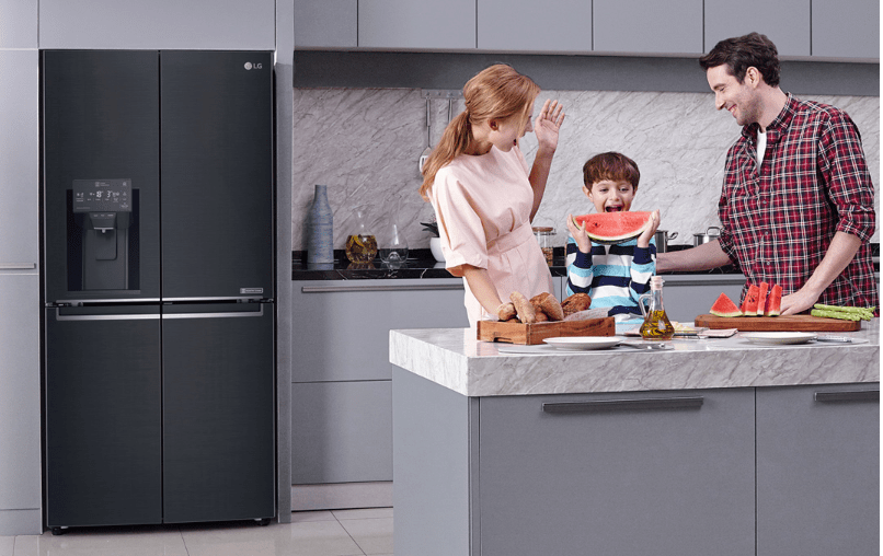 Lg Refrigerator Review For Uae Buyguide Ae