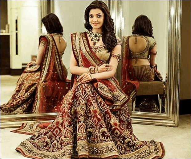 A Collection Of The Must Have Sarees …