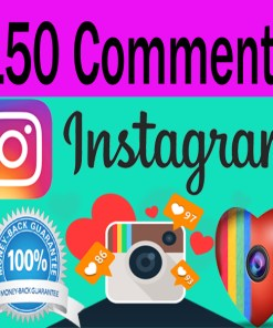Buy Instant Instagram comments