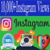 Buy Instagram video views cheap
