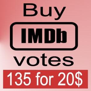 buy 135 imdb ratings