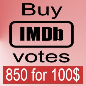 buy 850 imdb ratings