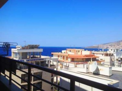 1 Bedroom Apartment For In Saranda Mango Beach Area 50 Meters From The