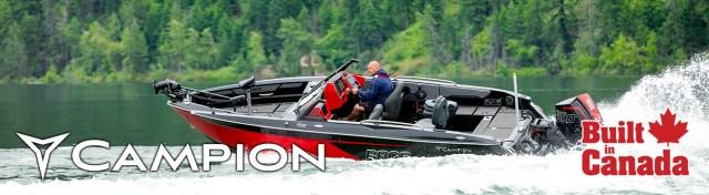 Premium Boat Brands