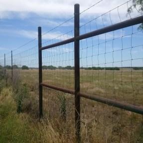 High Fence
